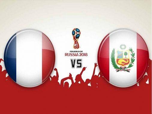 Nhận định Pháp vs Peru, 22h00 ngày 21/06: Không dễ khuất phục
