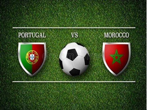 Nhận định Bồ Đào Nha vs Ma Rốc, 19h00 ngày 20/06: Hiểm nguy rình rập