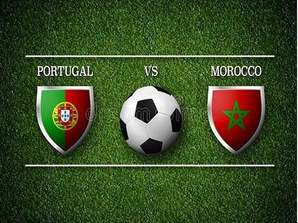Nhận định Bồ Đào Nha vs Ma Rốc