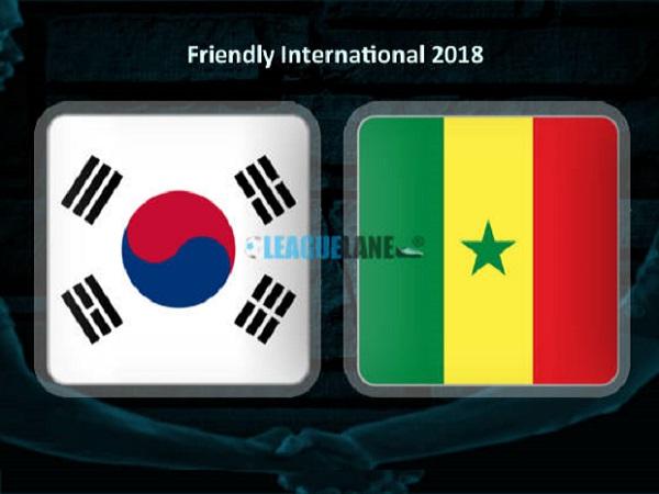 Nhận định Hàn Quốc vs Senegal