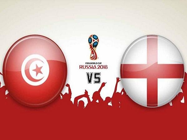 Nhận định Tunisia vs Anh