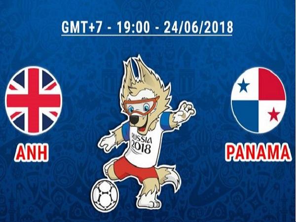 Nhận định bóng đá Anh vs Panama