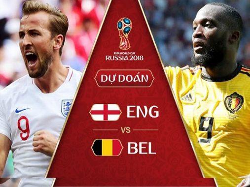 Nhận định Anh vs Bỉ, 01h00 ngày 29/06: Qua mặt Quỷ đỏ