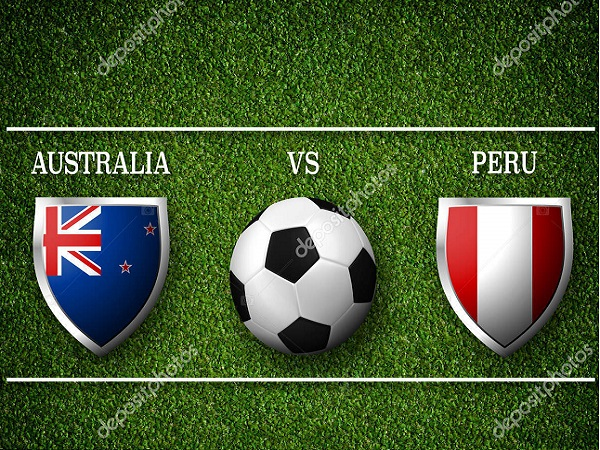 Nhận định Australia vs Peru