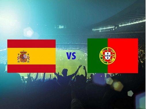 Nhận định Bồ Đào Nha vs Tây Ban Nha, 01h00 ngày 16/6: Đại chiến Iberia