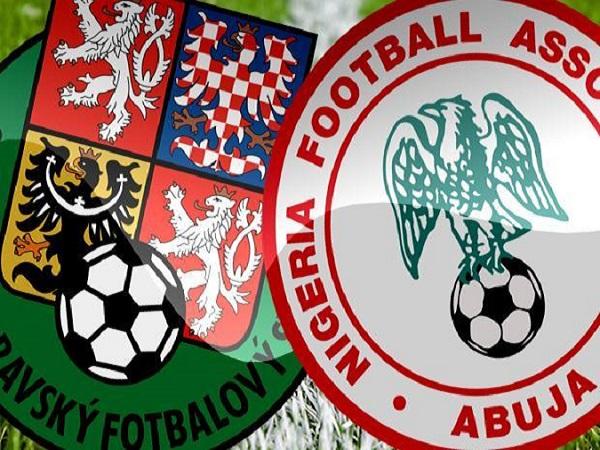 Nhận định Cộng hòa Séc vs Nigeria