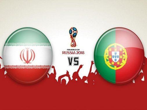 Nhận định Iran vs Bồ Đào Nha, 01h00 ngày 26/6: Trông vào Ronaldo