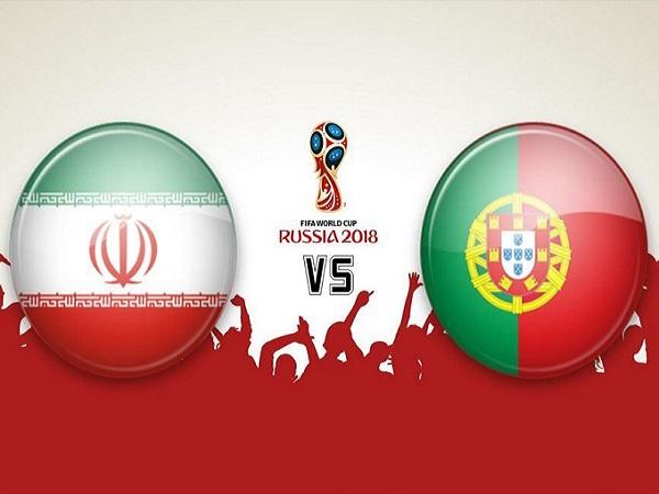 Nhận định Iran vs Bồ Đào Nha