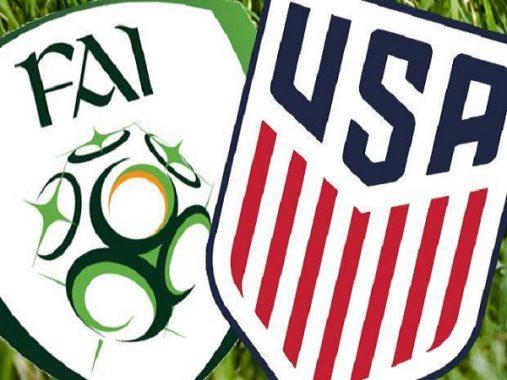 Nhận định Cộng hòa Ireland vs Mỹ, 2h00 ngày 03/06: Tính toán tương lai