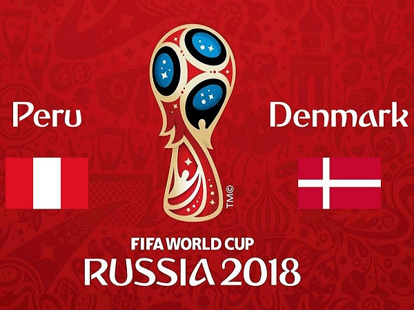 Nhận định Peru vs Đan Mạch