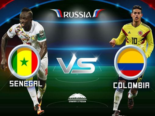 Nhận định Senegal vs Colombia, 21h00 ngày 28/06: Quyết định số phận