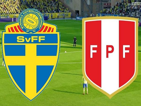 Nhận định Thụy Điển vs Peru