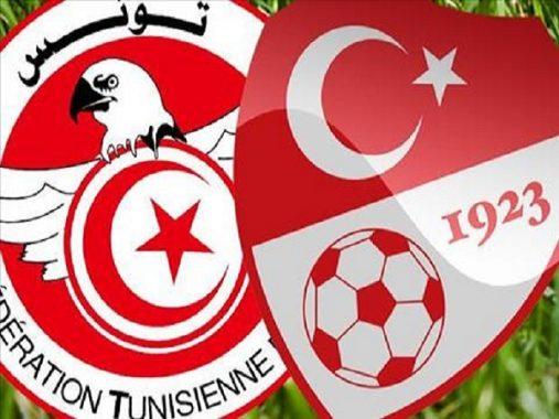 Nhận định Tunisia vs Thổ Nhĩ Kỳ, 1h15 ngày 02/06: Giữ đà thăng hoa