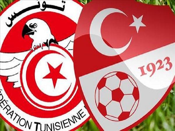 Nhận định Tunisia vs Thổ Nhĩ Kỳ