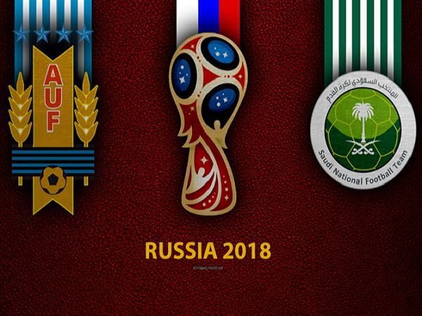 Nhận định Uruguay vs Ả Rập Xê Út