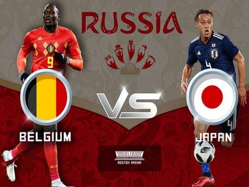 Nhận định Bỉ vs Nhật Bản, 01h00 ngày 03/7: Đẳng cấp chênh lệch
