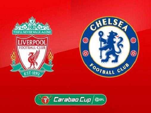 Nhận định Liverpool vs Chelsea, 01h45 ngày 27/9: Cúp Liên đoàn bóng đá Anh