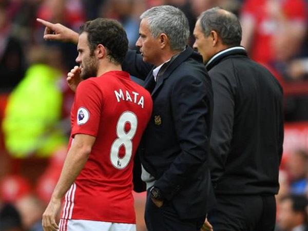 Nếu Mourinho làm điều này trong giờ giải lao, có thể kết quả sẽ khác