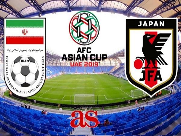 Nhận định Iran vs Nhật Bản