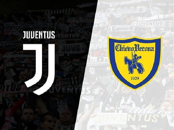 Link Sopcast Juventus vs Chievo