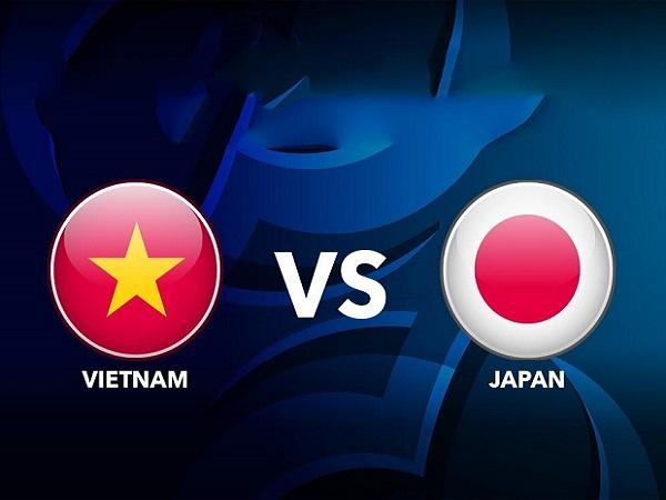 Nhận định Việt Nam vs Nhật Bản