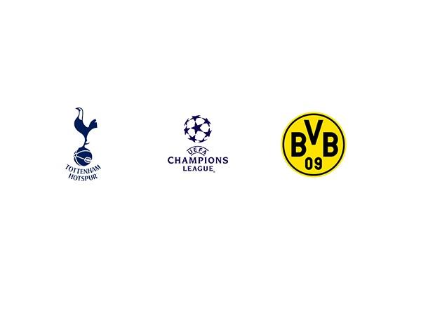 Link Sopcast Tottenham vs Dortmund