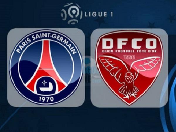 Nhận định PSG vs Dijon