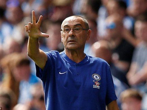 """Tin bóng đá 15/02: Chelsea """"chốt"""" sa thải HLV Maurizio Sarri"""