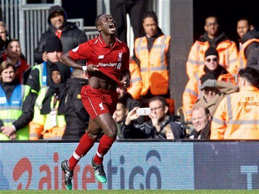 5 điểm nhấn Fullham 1-2 Liverpool