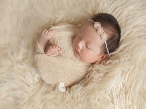 Giải mã giấc mơ thấy em bé