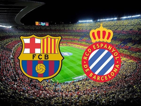 Link Sopcast Barcelona vs Espanyol, 22h15 ngày 30/03