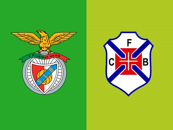 Link Sopcast Benfica vs Belenenses, 3h15 ngày 12/3