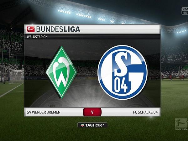 Link Sopcast Bremen vs Schalke 04