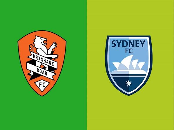 Link Sopcast Brisbane Roar vs Sydney FC, 15h50 ngày 29/03
