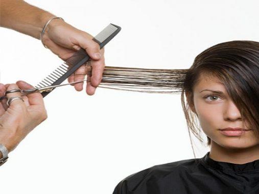 Nằm mơ thấy cắt tóc mang lại điềm báo gì, đánh con gì may mắn?