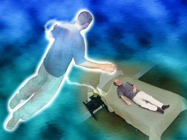 Lý giải về giấc mơ thấy người chết sống lại