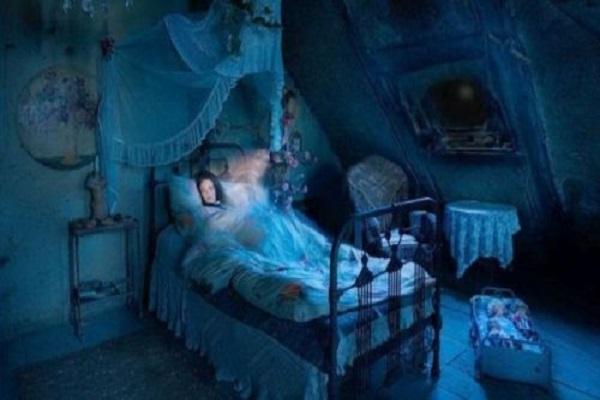 Ý nghĩa giấc mơ thấy người chết