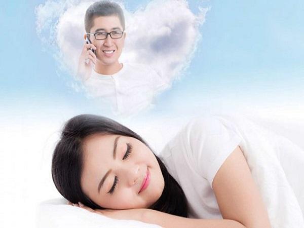 Ý nghĩa giấc mơ thấy người yêu