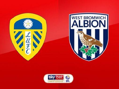 Nhận định Leeds Utd vs West Brom, 2h45 ngày 02/03
