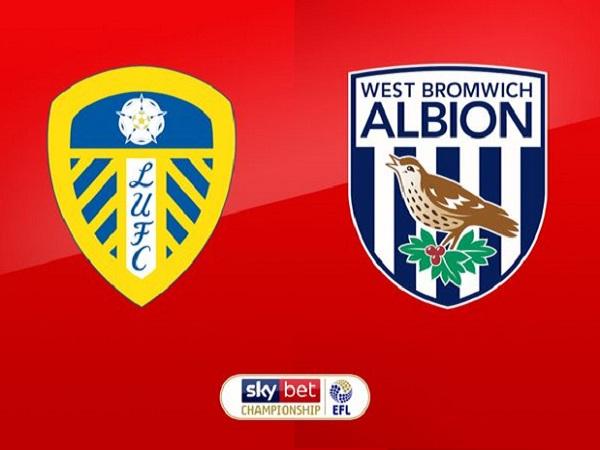 Nhận định Leeds Utd vs West Brom
