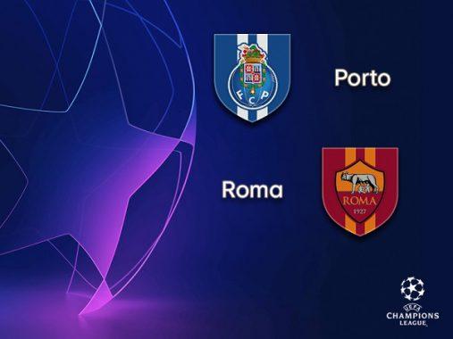 Nhận định Porto vs Roma, 3h00 ngày 7/3