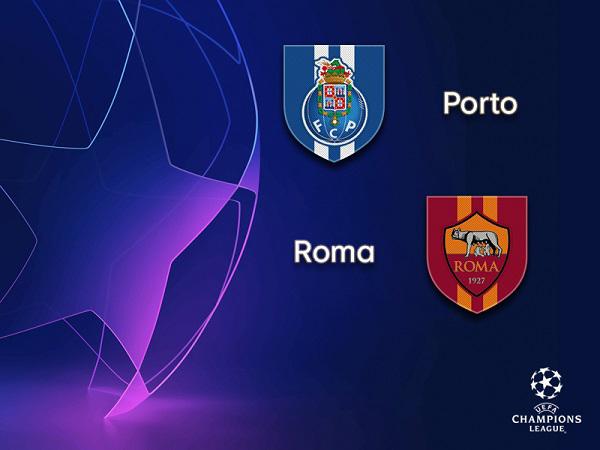 Nhận định Porto vs Roma