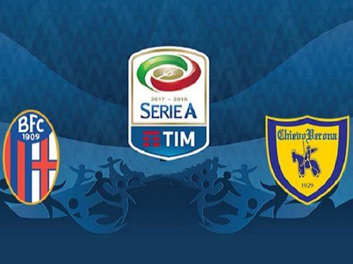 Link Sopcast Bologna vs Chievo, 1h30 ngày 9/4
