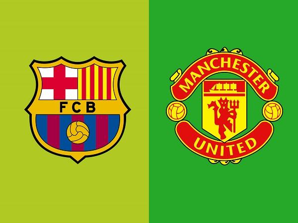Link Sopcast Barcelona vs MU, 2h00 ngày 17/04