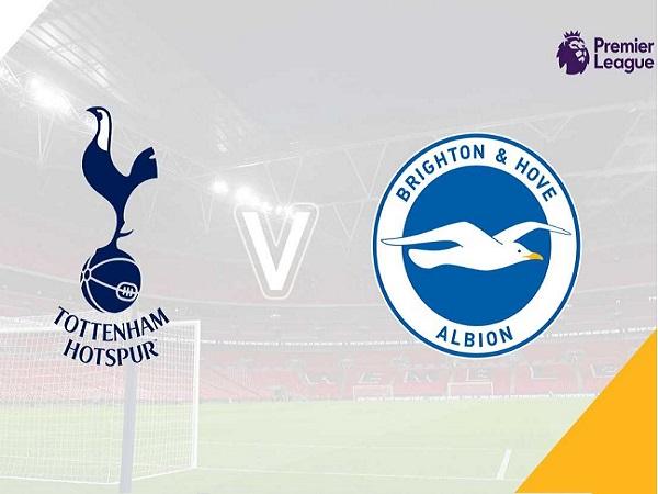 Link Sopcast Tottenham vs Brighton, 1h45 ngày 24/04
