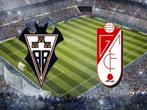 Link Sopcast Albacete vs Granada, 2h00 ngày 21/05