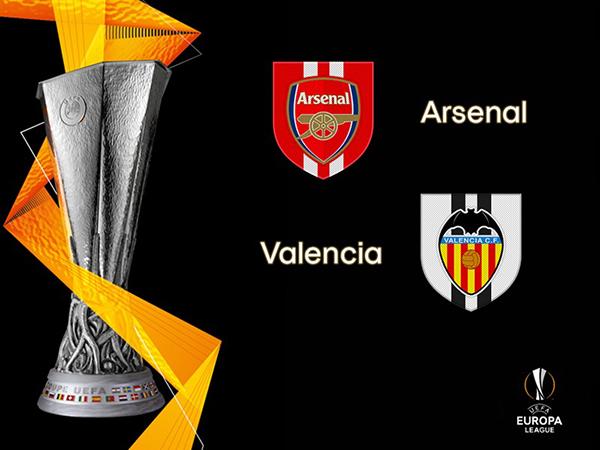 Link Sopcast Arsenal vs Valencia, 2h00 ngày 3/5