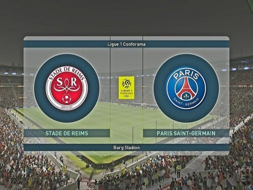 Link Sopcast Reims vs PSG, 2h05 ngày 25/05