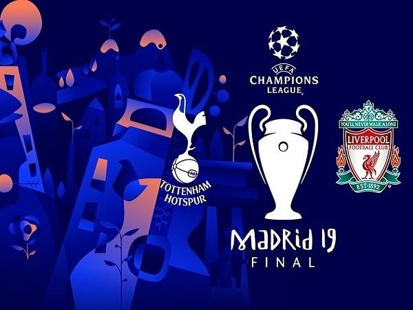 Link Sopcast Tottenham vs Liverpool, 2h00 ngày 2/06
