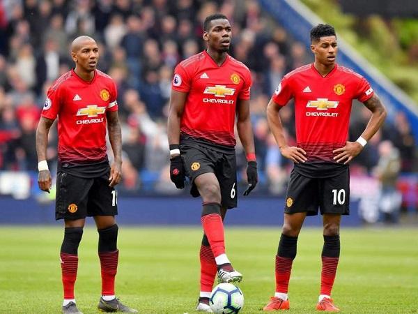 Man Utd cầu mong Man City vô địch FA Cup